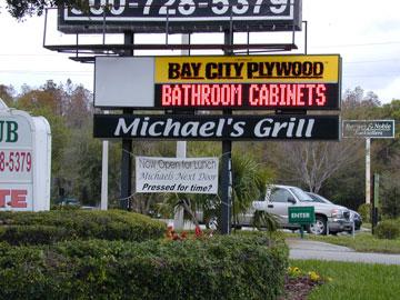 Plywood Bay City Plywood